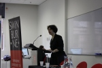 Keynote by Siobhan Lenihan